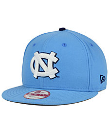 New Era North Carolina Tar Heels Core 9FIFTY Snapback Cap