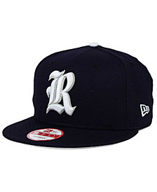 New Era Rice Owls Core 9FIFTY Snapback Cap