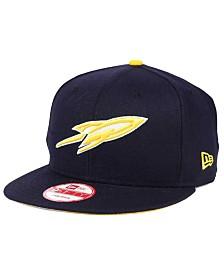 New Era Toledo Rockets Core 9FIFTY Snapback Cap