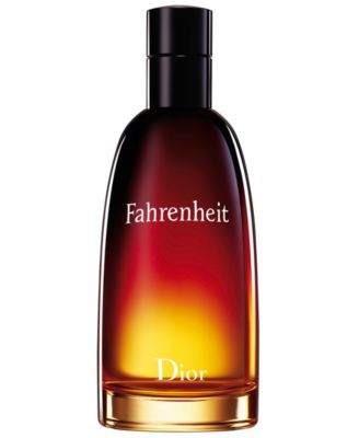 Men's Fahrenheit Eau de Toilette Spray, 6.8 oz.
