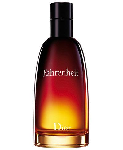 Dior Men's Fahrenheit Eau de Toilette Spray, 6.8 oz.