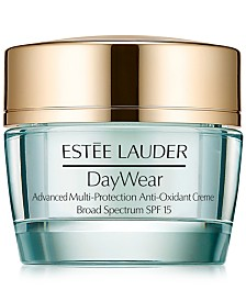 Estée Lauder DayWear Advanced Multi-Protection Anti-Oxidant Creme SPF 15, 0.5 oz