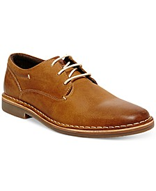 Harpoon Oxfords