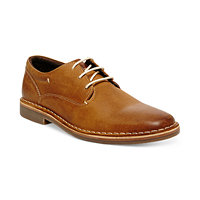 Steve Madden Men's Harpoon Oxford (Tan)
