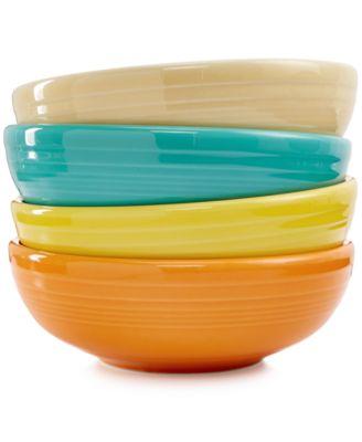 Shamrock Large Bistro Bowl