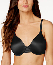 Bali One Smooth U All-Over Concealing Underwire Bra 3W11