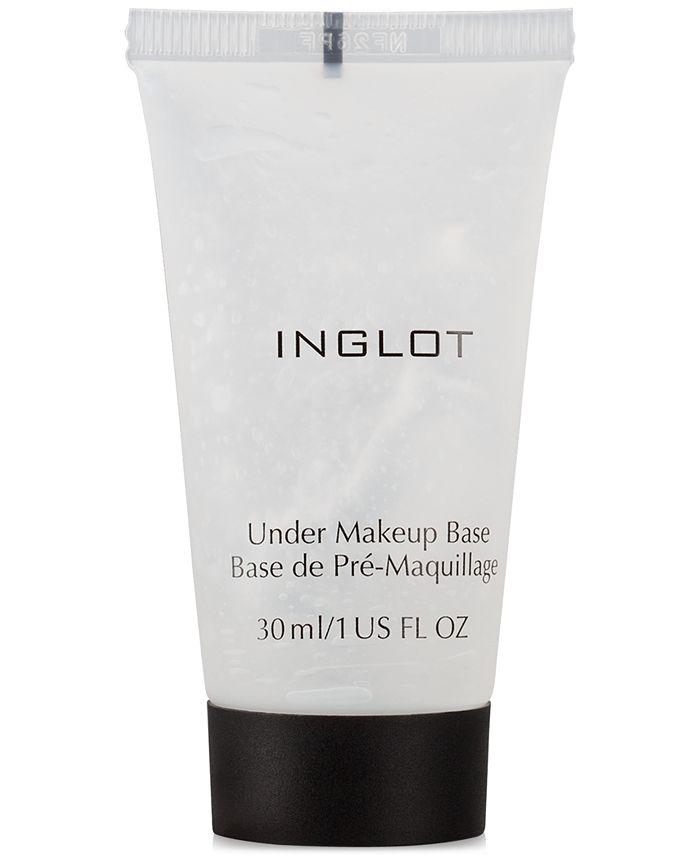 INGLOT - Under Makeup Base Pro 30 ml