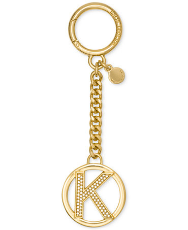 michael michael kors letter keychain handbags With michael kors letters