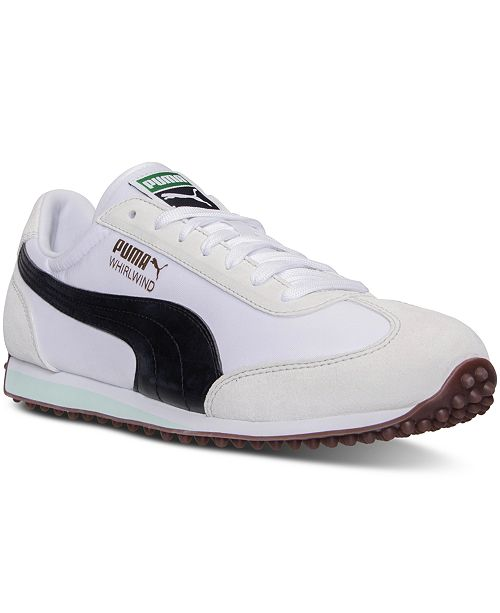 6dabd106ecf Puma Men s Whirlwind Classics Casual Sneakers from Finish Line ...