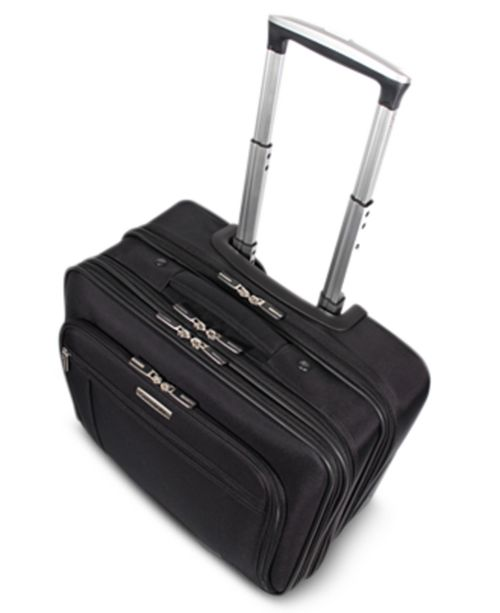 701b578e43 Samsonite Rolling Mobile Office Briefcase   Reviews - Backpacks ...