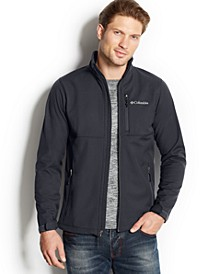 Men's Ascender Water-Resistant Softshell Jacket