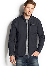 Columbia Men's Tall Ascender Softshell Jacket