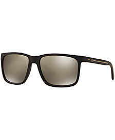 AX Armani Exchange Sunglasses, AX AX4041S 58
