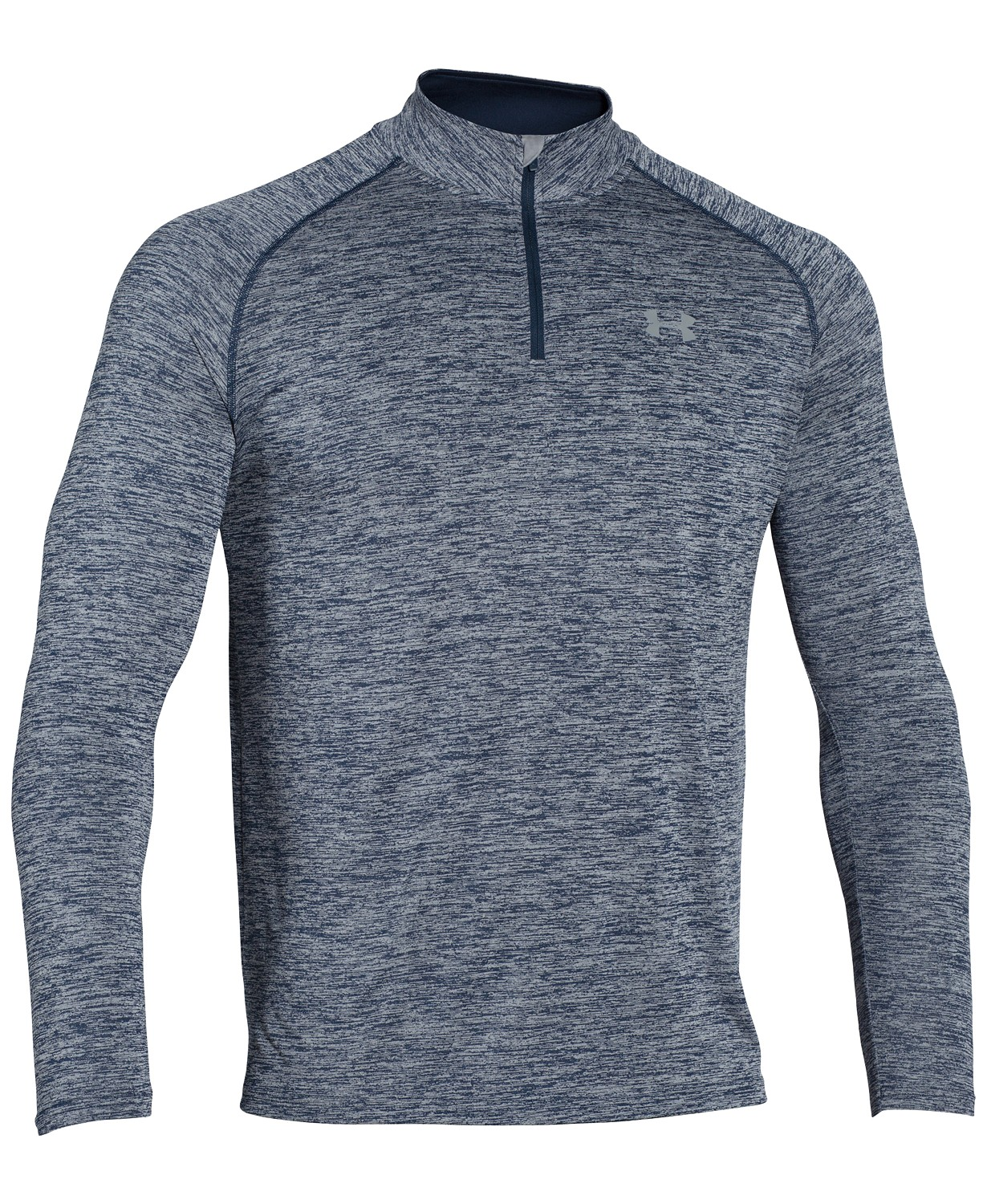Under Armour Mens Tech Quarter-Zip Pullover