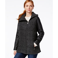 G.H. Bass & Co. Womens Coat