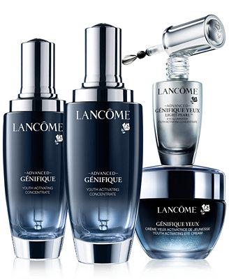Lancôme Génifique Collection - Skin Care - Beauty