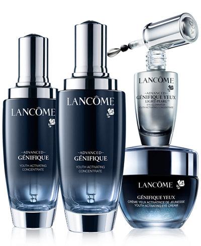 Lancôme Génifique Collection