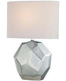 Piera Ceramic Table Lamp