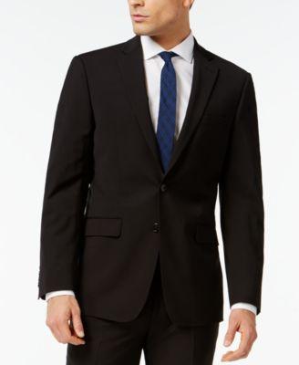 X-Fit Solid Slim Fit Jacket