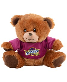 Forever Collectibles Cleveland Cavaliers Premium Plush Jersey Bear