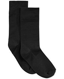HUE® Women's Ultra Smooth  Socks