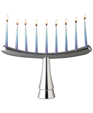 Nambe Judaica Menorah