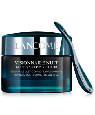 Visionnaire Nuit Beauty Sleep Night Moisturizer Cream, 1.7 oz