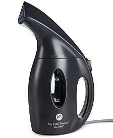 Joy Mangano My Little Steamer Go Mini