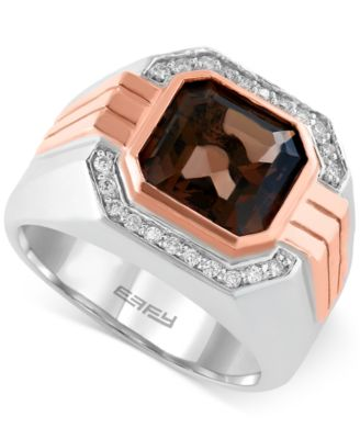 Rose Gold Mens Jewelry Accessories Macys