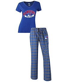 Women's NHL Medalist Sleep Sets Collection
