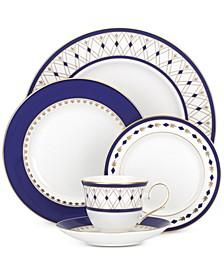 Royal Grandeur Dinnerware Collection