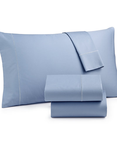 Charter Club SleepCool Full 4-pc Sheet Set, 400 Thread Count Hygro® Cotton, Created for Macy's