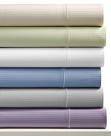 CLOSEOUT! Sleep Cool Sheet Sets, 400 Thread Count Hygro® Cotton, Created for Macy's