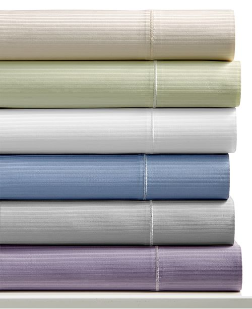 Charter Club CLOSEOUT! Sleep Cool Sheet Sets, 400 Thread Count Hygro® Cotton, Created for Macy's