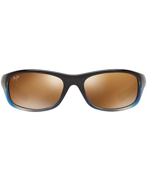 c359a98250 Maui Jim Polarized Kipahulu Polarized Sunglasses , 279 & Reviews ...