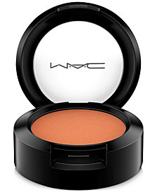 MAC Eye Shadow - Orange/Yellow, 0.05 oz