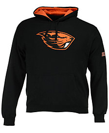 Colosseum Men's Oregon State Beavers Big Logo Hoodie