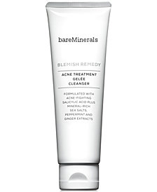 bareMinerals Blemish Remedy Acne Treatment Gelée Cleanser