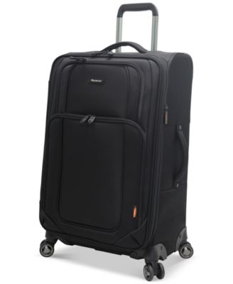 "CLOSEOUT!  Presidential 29"" Expandable Spinner Suitcase, Created for Macy's"