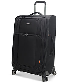 "CLOSEOUT!  Pathfinder Presidential 29"" Expandable Spinner Suitcase, Created for Macy's"