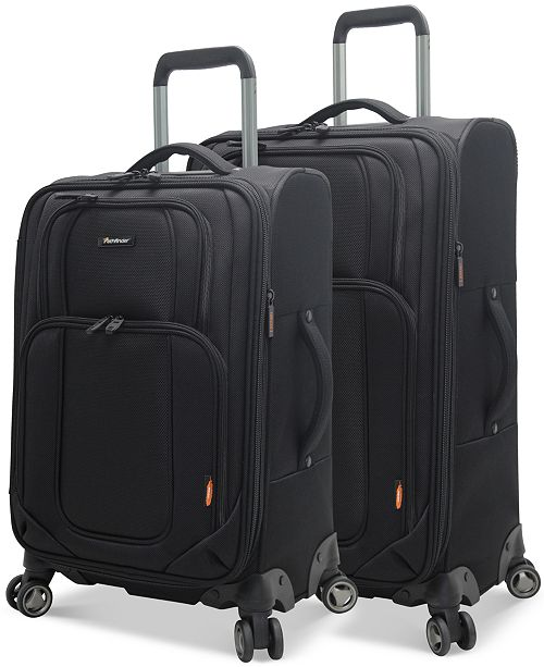 Pathfinder CLOSEOUT! Presidential Spinner Luggage, Created