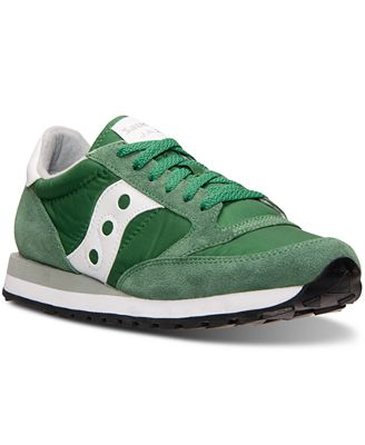 Saucony Men's Jazz Original Casual Sneakers from Finish Line
