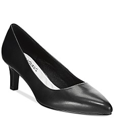 Easy Street Pointe Pumps