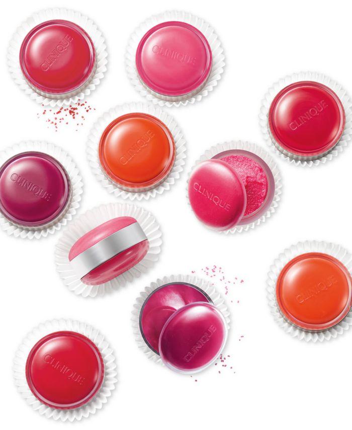 Clinique Sweet Pots Sugar Scrub & Lip Balm & Reviews - Makeup - Beauty - Macy's