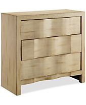 Rosalyn Drawer Chest, Quick Ship