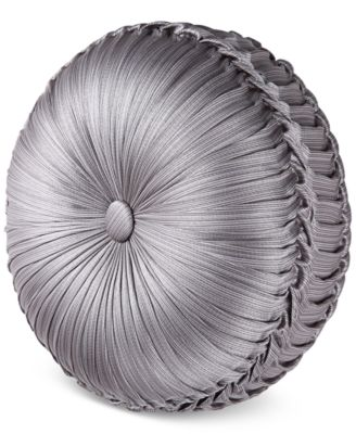 "Babylon 15"" Round Decorative Pillow"