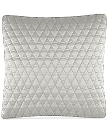 Hotel Collection Keystone Quilted European Sham, Created for Macy's