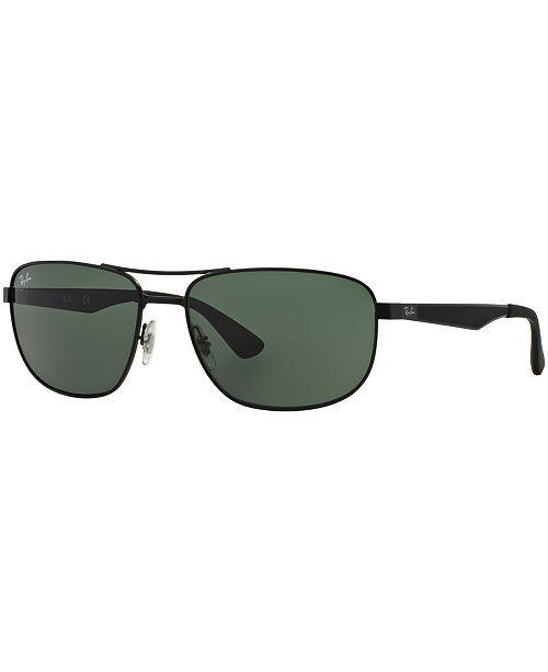 Sunglasses, RB3528