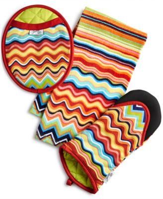 Fiesta Kitchen Linens Collection