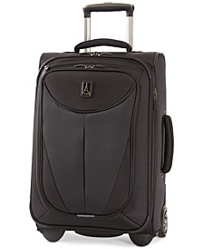 "CLOSEOUT! Walkabout 3 22"" Expandable Carry On Rolling Suitcase, Created for Macy's"
